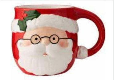 Souvenir Mug Christmas manufacturer and supplier in China