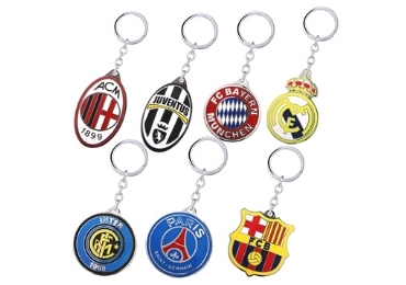 Sports Souvenir Keychain manufacturer and supplier in China