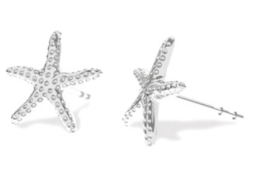 Star Earring manufacturer and supplier in China