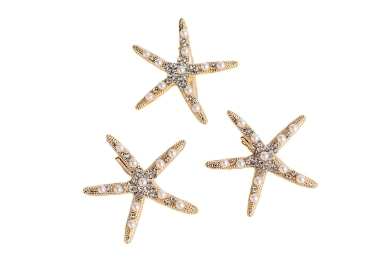 Star Hairpin manufacturer and supplier in China