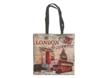 UK Souvenir Bag manufacturer and supplier in China