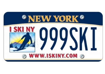 USA Souvenir License Plate manufacturer and supplier in China