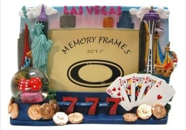 USA Souvenir Photo Frame manufacturer and supplier in China