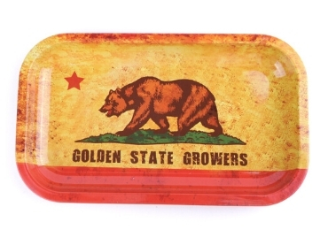 USA Souvenir Tray manufacturer and supplier in China