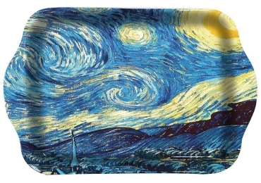 Van Gogh Souvenir Tray manufacturer and supplier in China