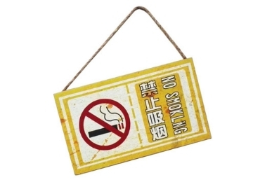 Wooden Sign manufacturer and supplier in China