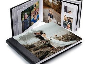 Wedding Souvenir Photo Album manufacturer and supplier in China