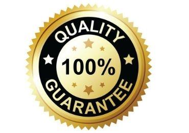 100% Quality Guarantee By TALMUD