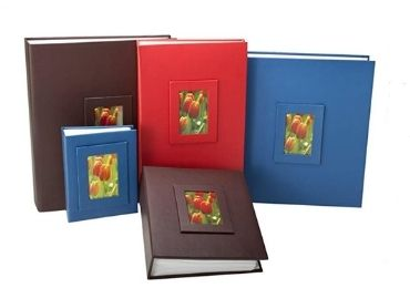 Holland Souvenir Photo Album manufacturer and supplier in China