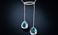 Negligee Necklace manufacturer and supplier in China