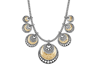 Bib Necklace manufacturer and supplier in China