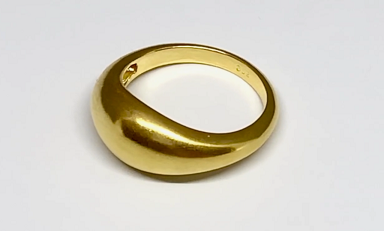Signet Ring manufacturer and supplier in China