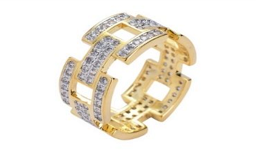 Antique Ring manufacturer and supplier in China