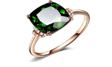 Christmas Ring manufacturer and supplier in China