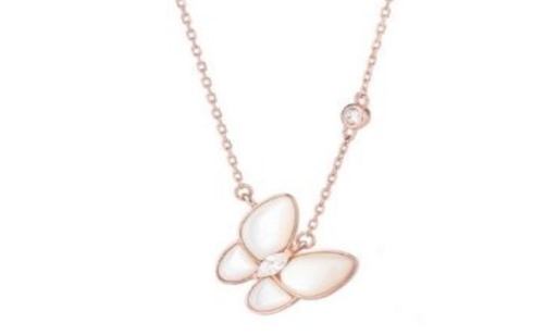 Butterfly Necklace manufacturer and supplier in China