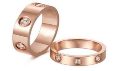 Diamond Ring manufacturer and supplier in China