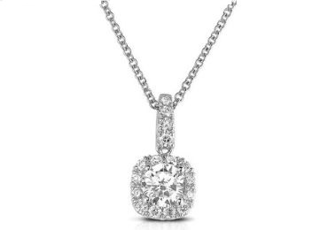 Diamond Necklace manufacturer and supplier in China
