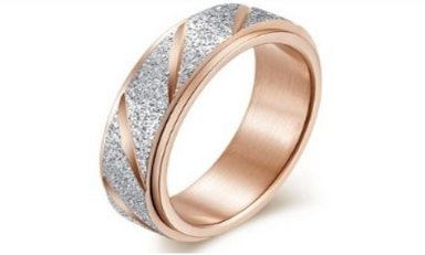 Wedding Ring manufacturer and supplier in China