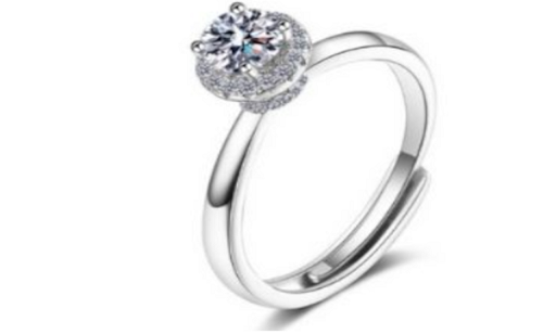 Women Ring manufacturer and supplier in China