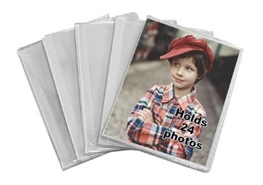 Souvenir Photo Sleeve manufacturer and supplier in China