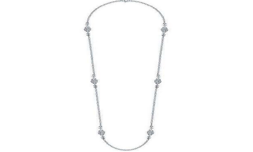 Opera Necklace manufacturer and supplier in China