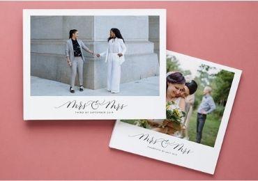 Custom Souvenir Photo Album manufacturer and supplier in China
