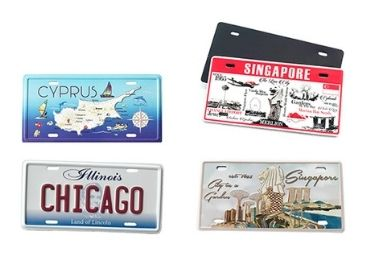 custom Advertising Alloy Magnet wholesale manufacturer and supplier in China