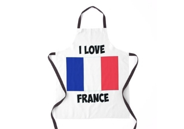 custom Advertising Apron Gift wholesale manufacturer and supplier in China
