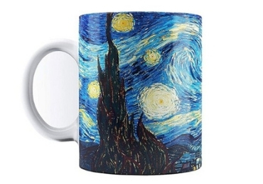 custom Advertising Art Mug wholesale manufacturer and supplier in China