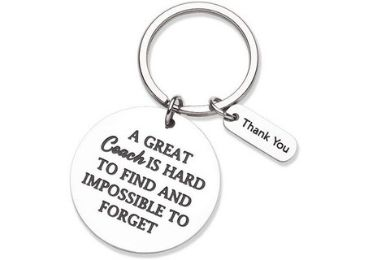 custom Advertising Embossed Keychain wholesale manufacturer and supplier in China