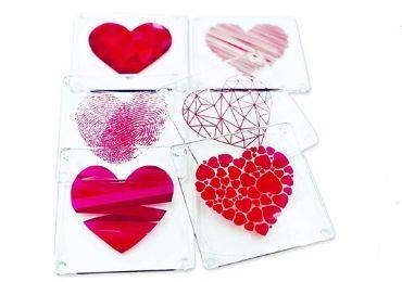 custom Advertising Gift Coaster wholesale manufacturer and supplier in China