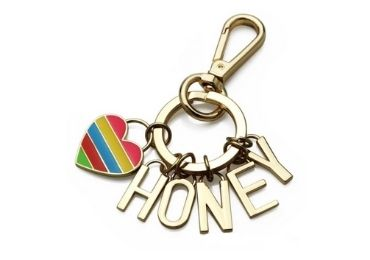 custom Advertising Gift Keyring wholesale manufacturer and supplier in China