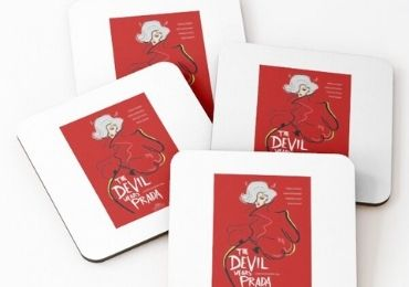 custom Advertising Luxury Coaster wholesale manufacturer and supplier in China