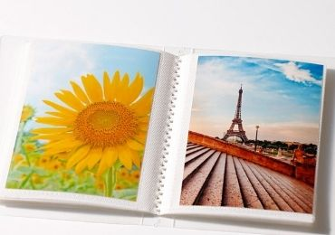custom Advertising PP Photo Album wholesale manufacturer and supplier in China