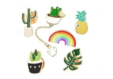 Amazon Enamel Charms manufacturer and supplier in China