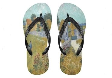 custom Beach Flip Flop wholesale manufacturer and supplier in China