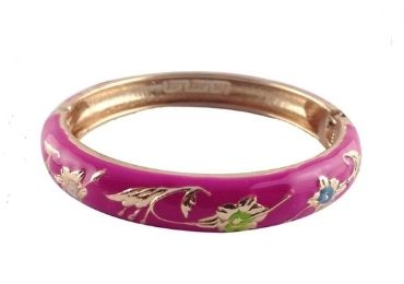 Bracelet Enamel Jewelry manufacturer and supplier in China