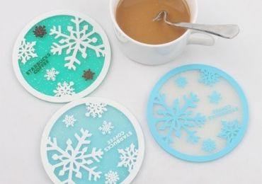 custom Brands Advertising Coaster wholesale manufacturer and supplier in China