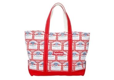 custom Budweiser Advertising Bag wholesale manufacturer and supplier in China