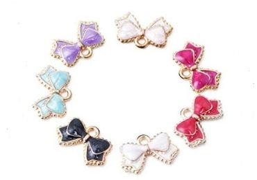 Butterfly Enamel Charms manufacturer and supplier in China