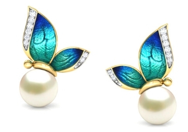 Butterfly Studs manufacturer and supplier in China