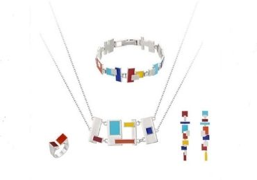 Cloisonne Jewelry Set manufacturer and supplier in China