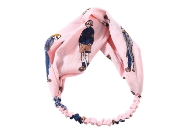 Cloth Headband manufacturer and supplier in China