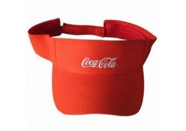 custom Coca Cola Hat wholesale manufacturer and supplier in China