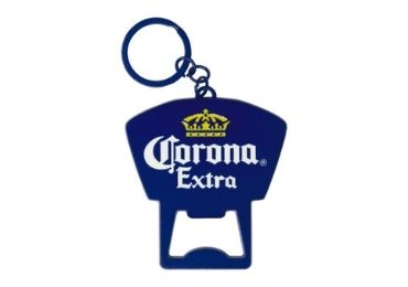 custom Corona Advertising Bottle Opener wholesale manufacturer and supplier in China
