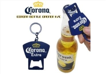 custom Corona Gift Bottle Opener wholesale manufacturer and supplier in China