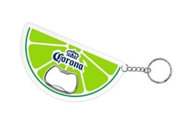 custom Corona Lemon Bottle Opener wholesale manufacturer and supplier in China