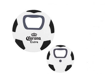 custom Corona Plastic Bottle Opener wholesale manufacturer and supplier in China