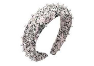 Crystal Headband manufacturer and supplier in China