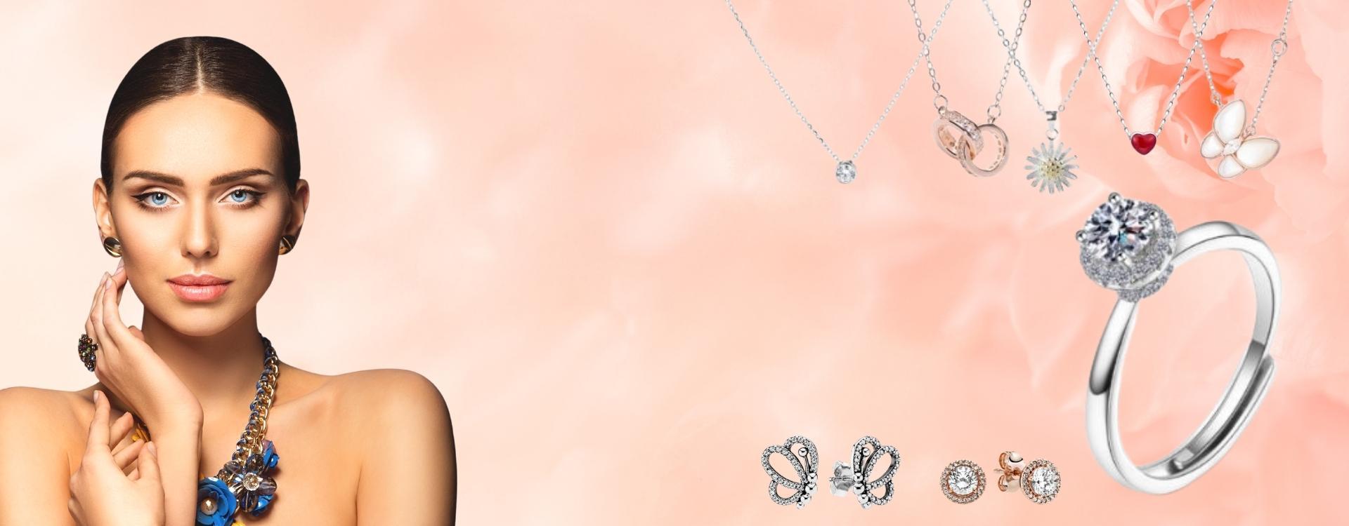 Custom Luxury Jewelry Supplier in China